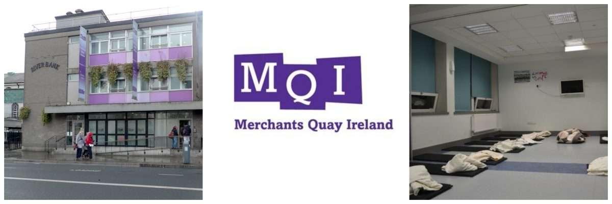 Merchants Quay Ireland