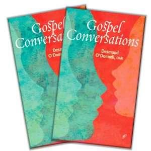Gospel Conversations- book