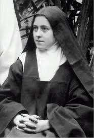 St Therese in Carmel- nun