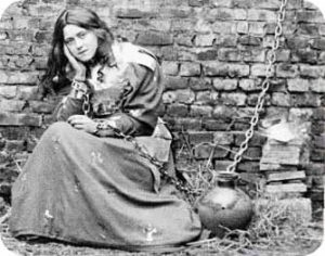 Saint Therese-as-joan-of-arc