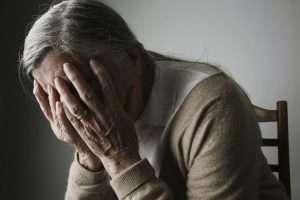Depression- Elderly