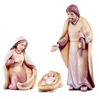 Deur Holy Family 4 Piece