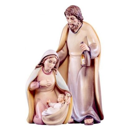 Holy Family 3 Peice