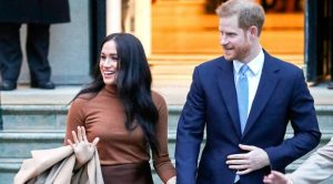 Price Harry & Meghan Markel- Announcement to leave Royal Family