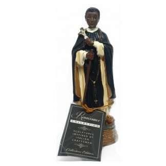 St Martin 5 inch statue