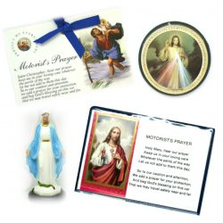 RELIGIOUS VEHICLE ACCESSORIES