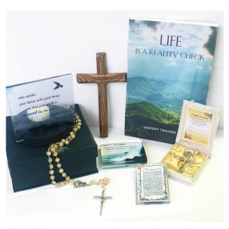 Easter Rosary Offer