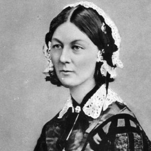 Florence Nightingale-nurse