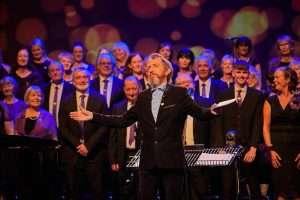David Brophy's Unsung Heroes- concert