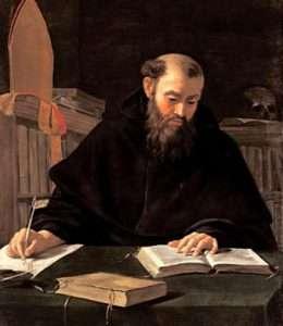 St-Augustine-caravaggio