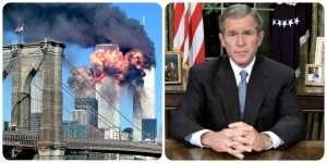 September 11th- attack