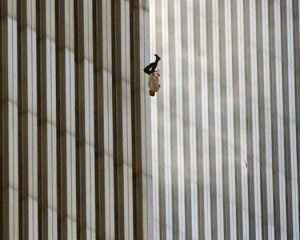 The Falling Man- 911