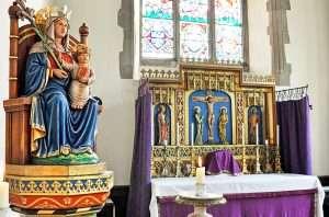 walshingham-slipper chapel