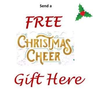 FREE Christmas Cheer Gift