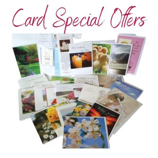 Card Pack Special Offers