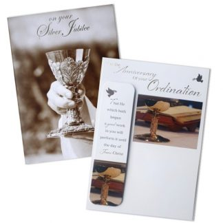 Ordination & Jubilee Cards