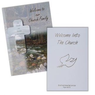 Welcome to the Church Cards