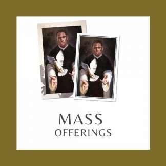 MASS OFFERINGS