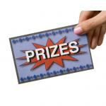 St Martin Apostolate Quarterly Prize Draws