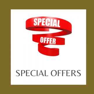 SPECIAL OFFERS AND GIFT SETS