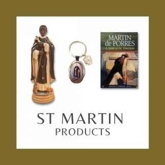 SAINT MARTIN PRODUCTS